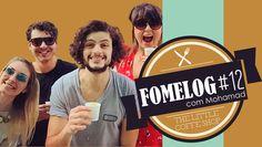 MUITA CAFEÍNA E FLEXÕES ft. Mohamad, Lucas e Maira | FOMELOG #12: THE LI...