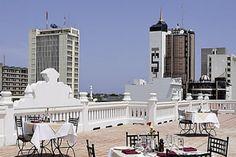 Top Hotels In Mombasa