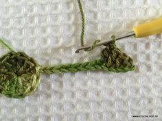 Flor de lotus passo a passo (12)