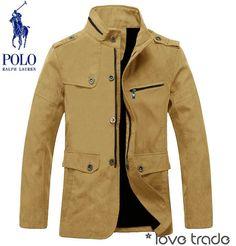 Ralph Lauren Mens Jacket