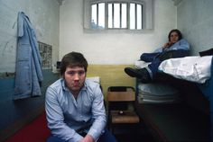 Seeing Things Clearly-Unseen Photos of One of England's Most Notorious Prisons | VICE  #Strangeways Here We Come