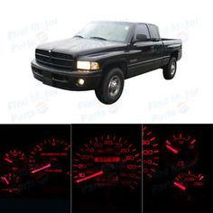 led package instrument panel gauge bright red bulb for 2000 2001 dodge ram 2500 - Categoria: Avisos Clasificados Gratis Item Condition: New other see details LED Package Instrument Panel Gauge Bright Red Bulb for 20002001 Dodge Ram 2500Price: US 35.98See Details