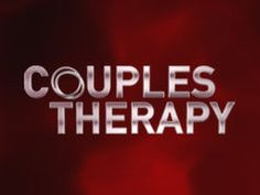 COUPLES THERAPY WITH DR. JENN