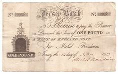 Regency Culture and Society: Banking – Regency Reader