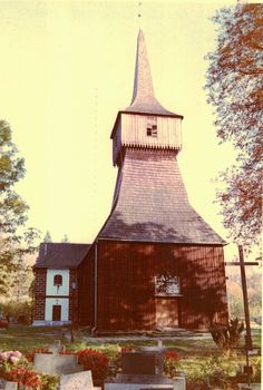 Międzyrzecz Górny (1522-1993) Tower, Building, Travel, Rook, Lathe, Buildings, Viajes, Traveling, Tourism
