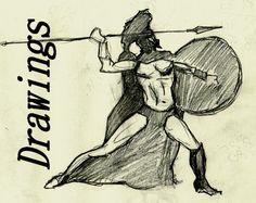Spartan Warrior.