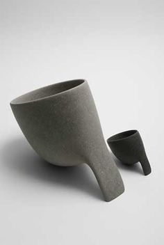 balancing forms  Ceramics Today - Deirdre McLoughlin