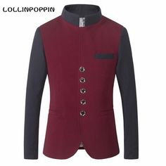 New Blazer Womens Leather Patchwork Double Breasted Blazer Jacket Lion Metal Buttons Streetwear Slim Suits Overcoat Plus Size Carefully Selected Materials Women's Clothing Suits & Sets