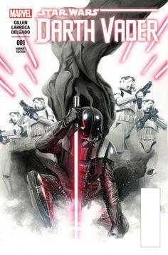 Star Wars | Alex Ross desenha capa da HQ de Darth Vader > Quadrinhos | Omelete