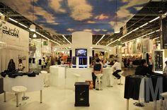 IM Intermoda, es una de las exposiciones más grandes e importantes de la industria del vestido en América Latina; evento gratuito y exclusivo para compradores certificados