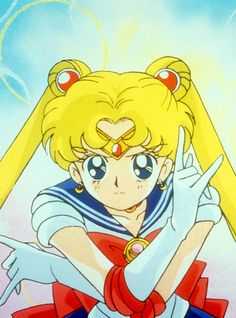 You Have To REALLY Love Sailor Moon To Try This Nail Trend http://r29.co/2f7C4Zq