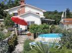 mit Mini-Pool, westl. von Rijeka, ca. €1300