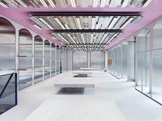 Acne Studios · Acne Studios Milan