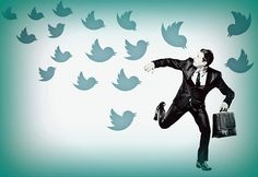 Seven Highly Effective Twitter Habits