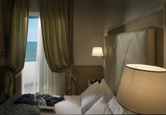 Double Room with Sea View #Jesolo #welovejesolo