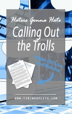 Dealing with social media trolls on your business accounts is an unfortunate part of social media marketing. What to do when deleting isn't enough.