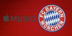 FC Bayern Munich Announces Apple Music Partnership, Exclusive Content Deal  #Tag:AppleMusic #news