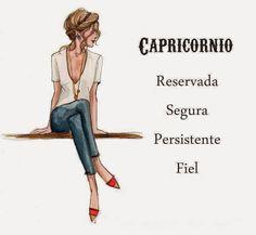 All About Capricorn, Capricorn Women, Capricorn Quotes, Libra Capricorn, Zodiac Facts, Zodiac Signs, Spanish Quotes, S Girls, Birthstones