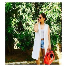 10 Classy Style Lessons We Learned from Heart Evangelista Preppy Outfits, Classy Outfits, Chic Outfits, Fashion Outfits, Work Outfits, Summer Outfits, Fashion Tips, Classy Casual, Classy Chic
