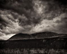 'Rondane' by studio-toffa on artflakes.com as poster or art print $18.03