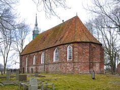 Kerk Leegkerg   Groninger Kerken