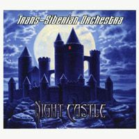 Trans-Siberian Orchestra's Night Castle CD #TSOtime