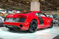 10+ Best Audi R8 pictures