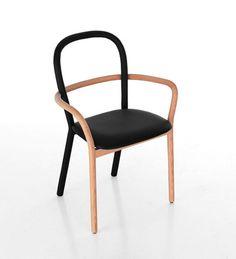 cadeira gentle | porro