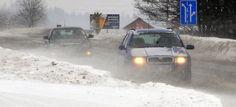 Nejnebezpečnější silnice vede přes Orlické hory ukázala nová mapa - ceskatelevize.czct24
