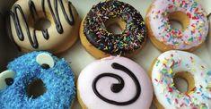 Recette donuts avec une machine à Donuts