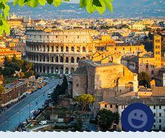 Υπάρχει πάντα ένας καλός λόγος για ένα ταξίδι στην Ιταλία, αλλά σας δίνουμε κι άλλους έξι, ειδικά για τον Απρίλιο! http://www.lifeinitaly.com/weather/april  #Minoan_escapes  There is always a good reason to travel to Italy, but we provide you with six more, especially if you think of visiting during April.