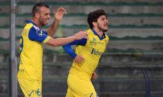 Meggiorini og Paloschi på toppen mod Juve!