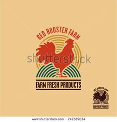 Find Rooster Icon Cock Poultry Farm Fresh stock images in HD and millions of other royalty-free stock photos, illustrations and vectors in the Shutterstock collection. Thousands of new, high-quality pictures added every day. Chicken Logo, Chicken Shop, Chicken Houses, Rooster Images, Egg Packaging, Etiquette Vintage, Brand Icon, Farm Logo, Farm Signs