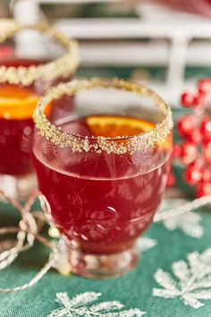 Christmas Drinks, Christmas Holidays, Cocktail Drinks, Cocktails, Cooking Recipes, Healthy Recipes, Moscow Mule Mugs, Punch Bowls, Beverages