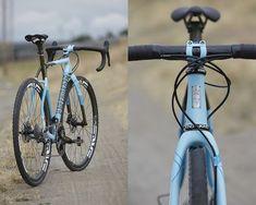 Cross is Coming: Get on a Speedvagen Team Issue Cyclocross Bike | The Radavist
