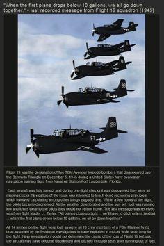 the flight 19 mystery - photo #44