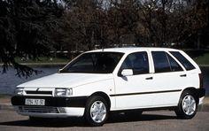 """Fiat Tipo """"Mania"""" 5-door (160) '1994"""