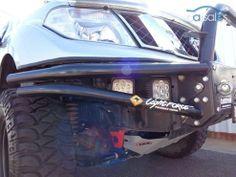 2011 Nissan Navara D40 ST-X MY11