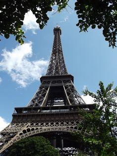 Paris. 9.6.2012