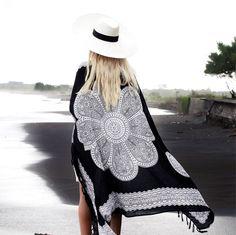 I migliori kimono da indossare come soprabiti estivi