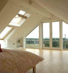 attic bedroom design ideas design ideas for loft conversions attic rooms amp loft conversion best decoration - Home Decor Bungalow Conversion, Loft Conversion Bedroom, Dormer Loft Conversion, Loft Conversions, Attic Loft, Loft Room, Bedroom Loft, Master Bedroom, Attic Library