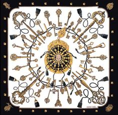 8a956d79aa3b I m hesitant to believe that there s anything classier than an Hermes  scarf. Carré