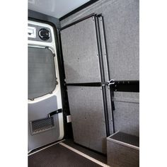 Designed for 2007+ Mercedes Sprinter Vans. These panel beds are designed to sleep up to 2 adults comfortably. Precisely engineered to fit and mount without any modifications to the van body.