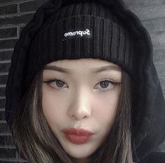 Ulzzang Korean Girl, Cute Korean Girl, Asian Girl, Korean Aesthetic, Bad Girl Aesthetic, Ulzzang Makeup, Girl Korea, Uzzlang Girl, Korean Makeup