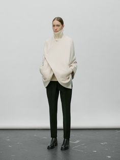[No.15/18] HYKE 2014~15 Fashionsnap.com