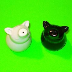 Pigs Salt & Pepper Shakers
