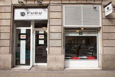 FUGU Sushi Factory #Barcelona C/ Diputació 165 Barcelona #Eixample #establecimientorecomendado #sushi