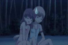 Imgs For > Yumeiro Patissiere Ichigo And Kashino Moments