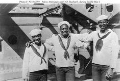 USS Bushnell World War I