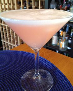 Travelling Princess #cocktails #mixology #drinks #alcohol #booze #recipes